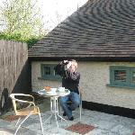 Canterbury Cottages Foto