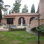 Billede af Villa Germaine
