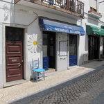 Blue Jardim - Cafe e Restaurante