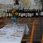 Zdjęcie Fandango Restaurant