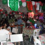 Cantina Habanero Cinco de Mayo party