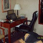 Computer(s) desk
