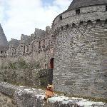 Photo de Inter-Hotel du Chateau