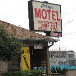 Jerry's Motel Foto
