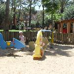 sand park