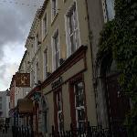 Grand Hotel, Denny Street, Tralee