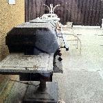 gross grill
