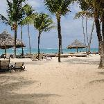 Beach, Paradisus, Punta Cana