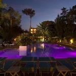 Foto de Central Park Hotel Terme