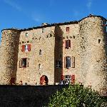 Extérieur Château