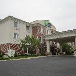 Holiday Inn Express - Lititz Pennsylvania