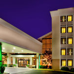 Welcome to the Holiday Inn Roanoke Valley View