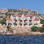 Photo of Hotel du Golfe