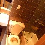Habitación con baño privado3