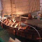 秀吉から国を救った亀船