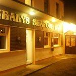 Kealys Seafood Bar