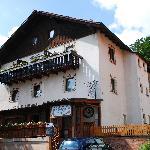 Photo de Gasthof zur Burgruine