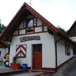 Gasthof zur Burgruine