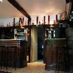 Bar de l'Auberge du gros tilleul