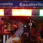 Foto de Restaurante Escaleritas