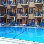Foto de Belcehan Beach Hotel