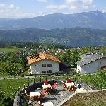 Foto de Naturhotel Alpenrose