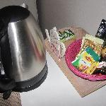 teas for free