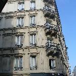 Photo de Hotel Bonsejour Montmartre
