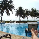 Paradise :-)