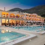 Odyssey Hotel Kefalonia Foto