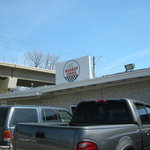 Original Market Diner, Dallas, TX