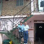 FRONTIS HOTEL AZALEAS PLACE