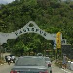 Welcome to Pagudpud, baybeh!!!