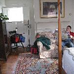 Sitting area #4
