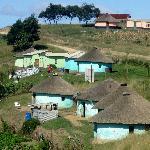 Xhosa Houses