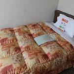 ベッド(シングル)