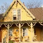 Bostwick House Ithaca, NY