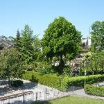 B&B Villa Magnolia - Hotel de Charme - Romantik-HiIDEAWAY am Zürichsee - CH 8805 Richterswil Chr