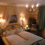 B&B Villa Magnolia - Hotel de Charme - Romantikzimmer FIORENTINO