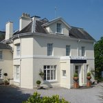 Elegant Period property.  For Best Prices & room choice, book direct at www.haytorhotel.com