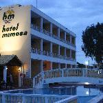 Foto de Smartline Mimosa Hotel