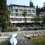 Photo of Beach Hotel Du Lac