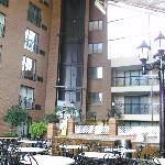 Clifton Victoria Inn at the Falls Foto