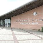Musee de l'Automobile de la Sarthe (Le Mans)