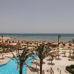 Photo de Imperial Shams Abu Soma Resort