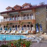 Dalyan Mehtap Hotel