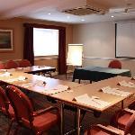 Brook Westfield House Hotel, Meeting Room