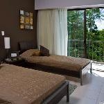 Ramada Jaco Bay - Secondary Room