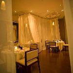 Ca-Sa Restaurant