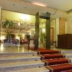 Foto de Le Bristol Hotel